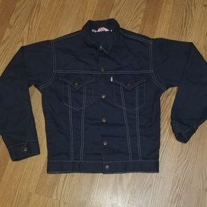 Levi's vintage big E jacket size 20 fits medium